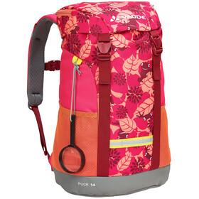 VAUDE Pecki 14 Backpack Kids rosebay